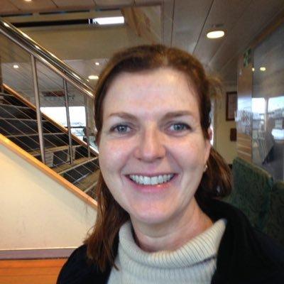 Gabrielle Duffy