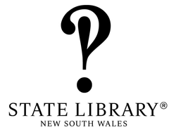Partner: NSW STATE LIBRARY