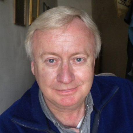 Robert Gott