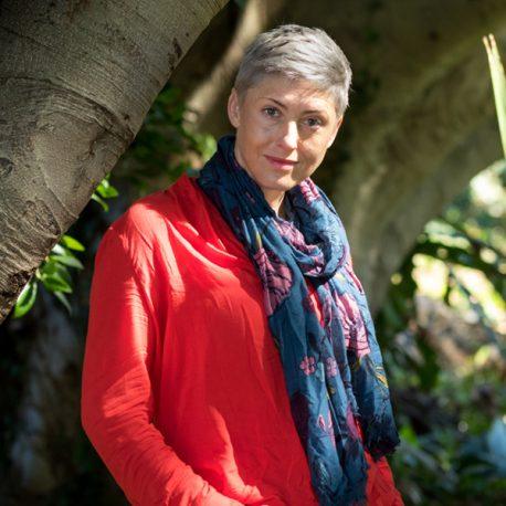 Xanthe Mallett