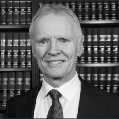David Barrow