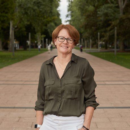 Justine Nolan