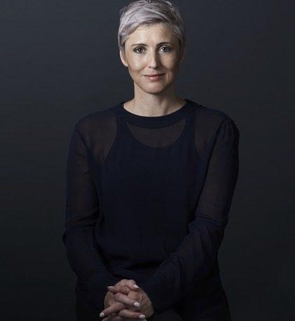 Xanthé Mallett