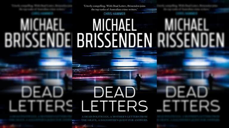 Michael Brissenden in Conversation