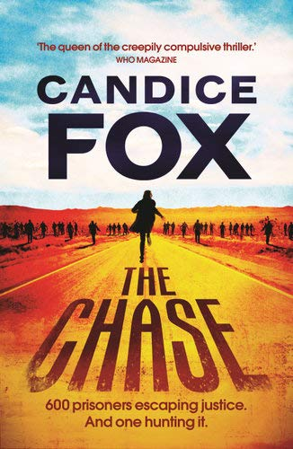 The Chase – Candice Fox In Conversation