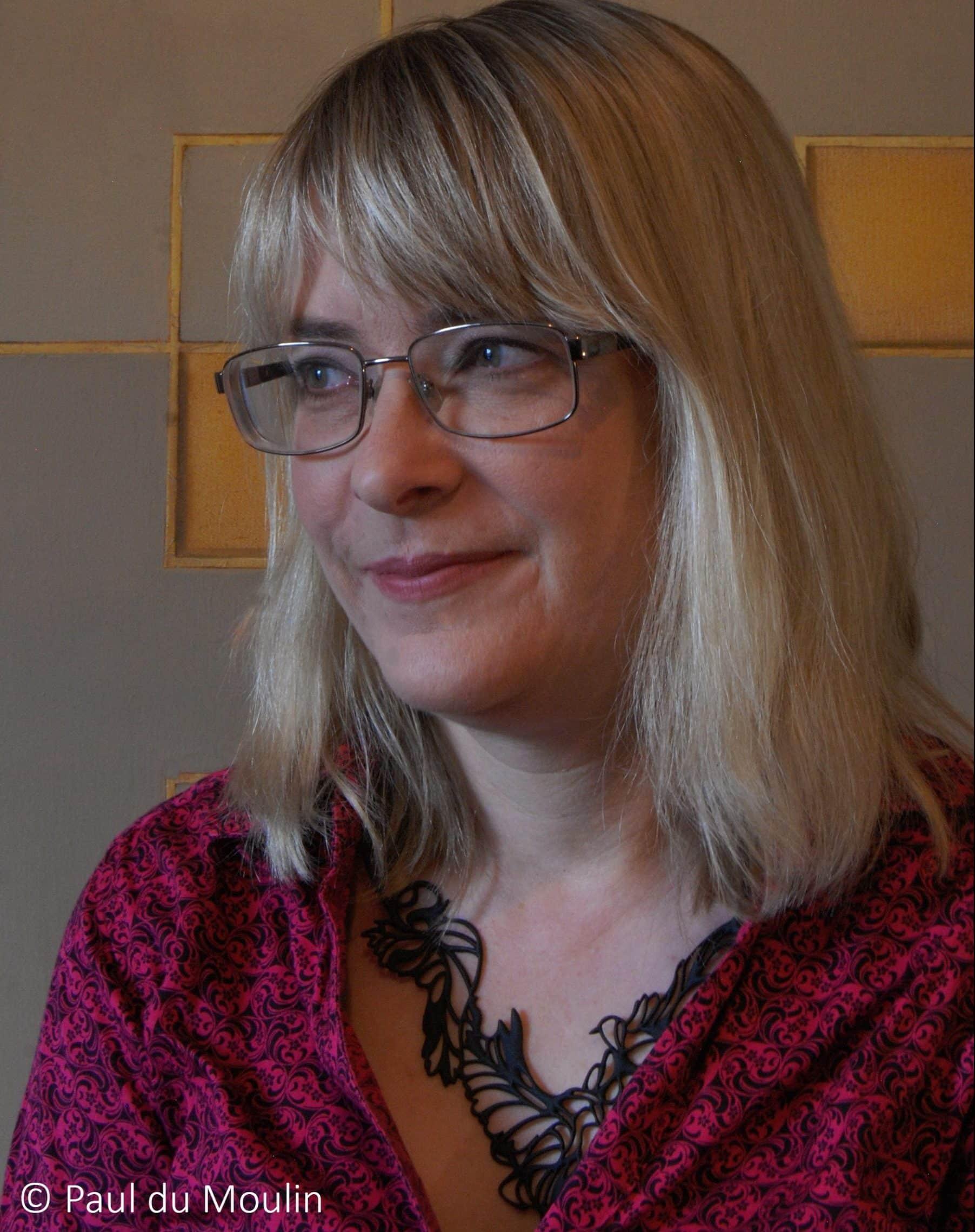 Catherine Jinks