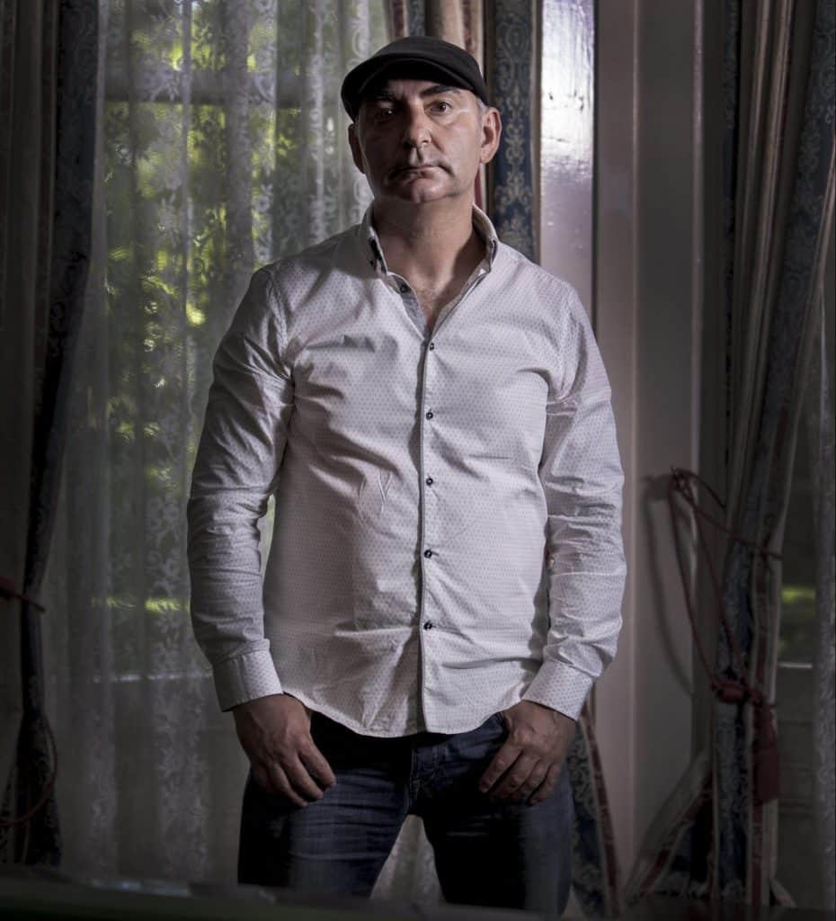 Mark Dapin
