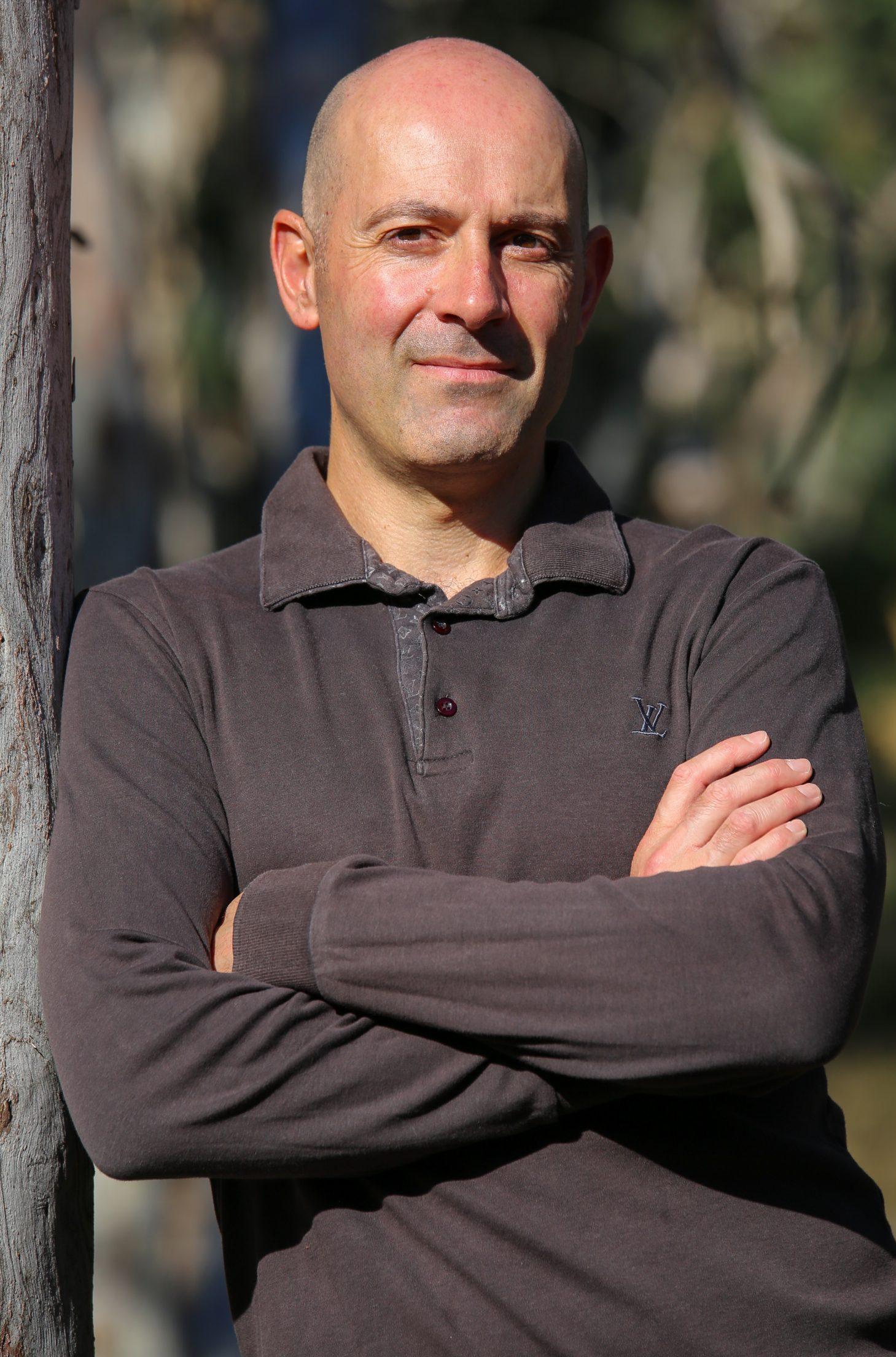 Peter Papathanasiou