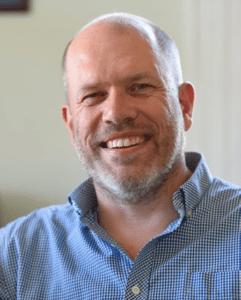 Michael Burge